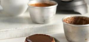 Κρέμα καραμελέ με σοκολάτα