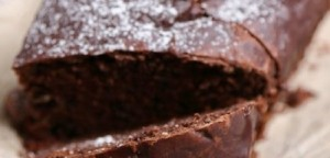 Κέικ σοκολάτας χωρίς γλουτένη