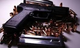 Ο έλεγχος στο Ι.Χ. έκρυβε 200 σφαίρες!