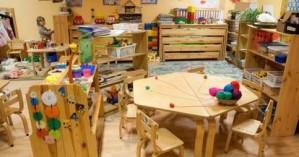 Κοινωνικός Δήμος και παιδικοί σταθμοί