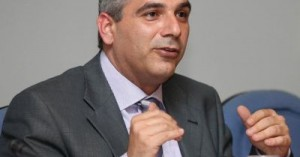 Kαθηγητής ο Δημήτρης Ξενάκης στο Πανεπιστήμιο Κρήτης