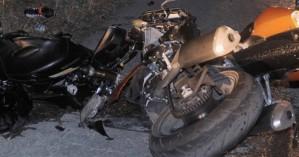 Σοβαρός τραυματισμός ανήλικου με μηχανή σε τροχαίο στο Ηράκλειο