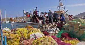 Hράκλειο: Απαγόρευση αλιείας, προσόρμισης και αγκυροβολίας
