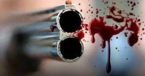 Άνδρας βρέθηκε νεκρός με καραμπίνα δίπλα του