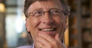 Μπιλ Γκέιτς: Ο άνθρωπος που βγάζει 4.630 δολάρια το δευτερόλεπτο