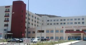 Υπέστη έμφραγμα ο υποδιοικητής του Νοσοκομείου Χανίων
