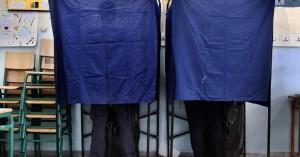 Σε τέσσερα εκλογικά τμήματα του Ρεθύμνου δόθηκε παράταση 15 λεπτών