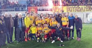 Κύπελλο ΕΠΣΧ:
