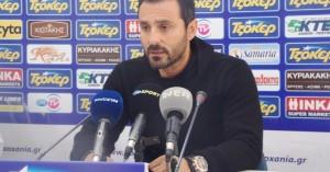 ΑΟΧ: Τέλος και ο Καβακάς, επιστρέφει ο Γρηγοράκης!