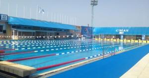 ΝΟΧ: Μεταφέραμε εξοπλισμό από το κλειστό κολυμβητήριο για την προστασία του
