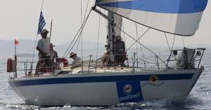 Ιστιοπλοΐα: Πρωταθλητής το σκάφος