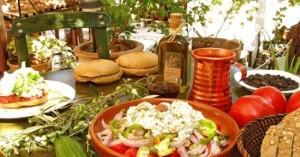Διοργάνωση της 8ης γιορτής διατροφή στο Ρέθυμνο