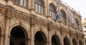 Βοήθημα από τον Δήμο Ηρακλείου στους πυρόπληκτους φοιτητές