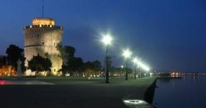 Θεσσαλονίκη: Ανδρας έπεσε στον Θερμαϊκό