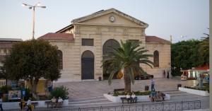 Χανιά: Πότε θα κλείσει για 12 μήνες η Δημοτική Αγορά για την ανακατασκευή