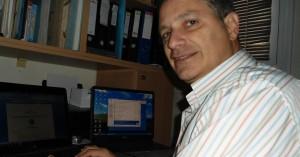 Επανεξελέγη ο Μανώλης Καμηλάκης στον Σύλλογο Αερολιμενικών