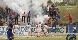 Σύνδεσμος Προπονητών: Συγχαρητήρια σε Κισσαμικό