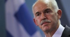Ο πρώην πρωθυπουργός Γιώργος Παπανδρέου για τον θάνατο του Σήφη Βαλυράκη
