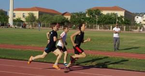 Στίβος: Καλές επιδόσεις στους αγώνες