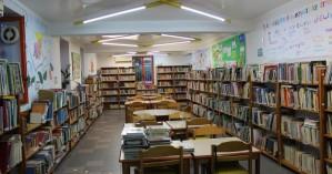 Εργαστήρι Θεατρικού Παιχνιδιού για παιδιά δημοτικού, στην Παιδική - Εφηβική Βιβλιοθήκη