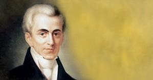 9 Οκτωβρίου 1831.O Ιωάννης Καποδίστριας δολοφονείται