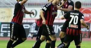 Το πρώτο γκολ του Καρβουνιάρη στη Football League (video)