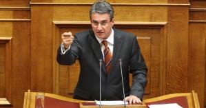 Λοβέρδος:Θα διεκδικήσω την ηγεσία του ΚΙΝΑΛ γιατί μπορώ να εγγυηθώ το μέλλον της παράταξης