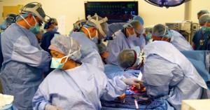 Στην Κίνα θα γίνουν οι περισσότερες στον κόσμο μεταμοσχεύσεις οργάνων
