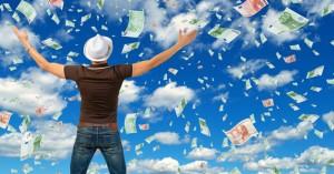 Τζόκερ: Έδωσε 1,5 ευρώ και πάει ταμείο για 2,5 εκατομμύρια