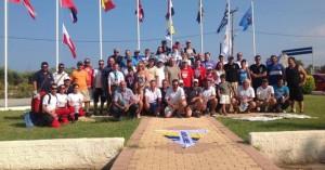 Σκοποβολή: Αποτελέσματα στο διεθνές Grand Prix of Crete