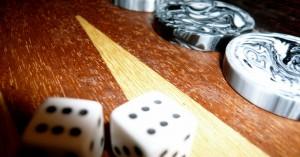 Διοργανώνεται το 3ο τουρνουά τάβλι στην Επισκοπή Χερσονήσου