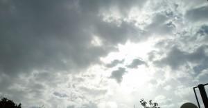 Αίθριος ο καιρός την Πέμπτη -Πρόσκαιρες βροχές σε Κρήτη και Δωδεκάνησα