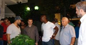 ΑΟΧ: Δεν υπήρξε απαρτία στη Γ.Σ. – Παραίτηση Μποτσιβάλη