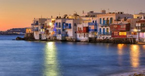 Ερώτηση 36 βουλευτών της ΝΔ για την παράταση του χαμηλού ΦΠΑ σε πέντε νησιά