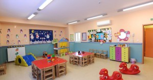 Δρομολογείται η λειτουργία παιδικών και βρεφικών τμημάτων στο παλιό Δημαρχείο Ακρωτηρίου