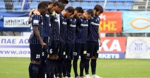 ΑΟΧ: Διευκρινίσεις για το ματς με Ολυμπιακό