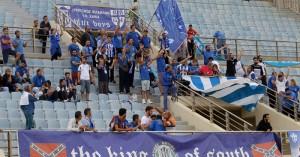 Blue Boys: Οι ώρες διάθεσης των εισιτηρίων