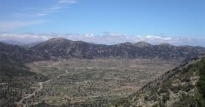 Ο Ορειβατικός Χανίων από τους Λάκκους Κυδωνίας στο οροπέδιο Ομαλού