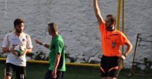 Κύπελλο ΕΠΣΧ: Οι διαιτητές των αγώνων