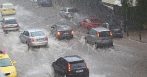 Πυροσβεστική: Έκτακτη ανακοίνωση για τα ακραία καιρικά φαινόμενα που θα πλήξουν την Κρήτη