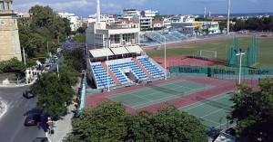 Τένις: Στα Χανιά το 3ο Ε2