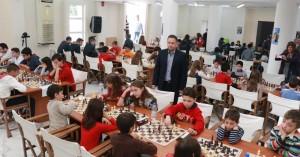 Σκάκι: Φιλανθρωπικό πρωτάθλημα γρήγορου σκακιού