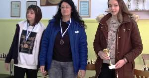 ΟΑΧ: Το 3ο Κύπελλο Ελλάδας Λύσης Σκακιστικών Προβλημάτων