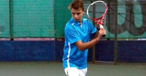 Τένις: Πρώτοι στο 2ο Ε3 οι Καραχάλιος, Κασαπάκης
