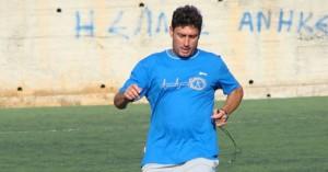 Σύνδεσμος Προπονητών: Συλλυπητήρια σε Σπαράκη