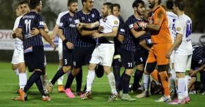 ΑΟΧ: Σε αποχή οι ποδοσφαιριστές!