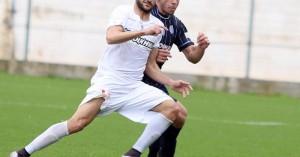 Σμυρλής: Παίξαμε πολύ καλό ποδόσφαιρο