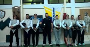 Ξιφασκία: Αυλαία στο Πανελλήνιο πρωτάθλημα