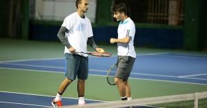 Τένις: