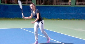 Τένις: Τρεις συμμετοχές σε τελικούς για ΟΑΧ